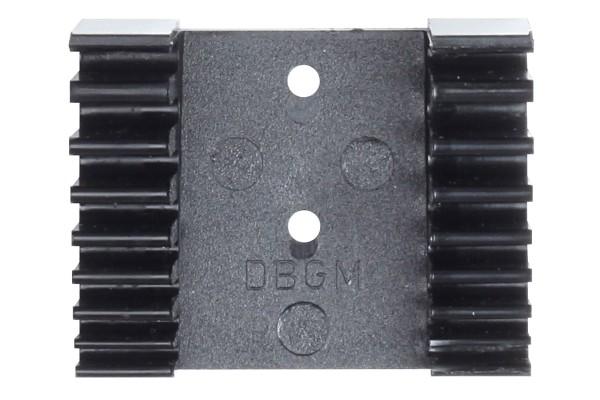 GEDORE Plastikhalter leer für 8 Schlüssel No. 6 E-PH 6-8 L