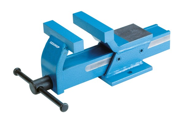 GEDORE Parallel-Schraubstock 155 mm 410