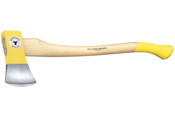 OCHSENKOPF ILTIS-Axt Modell Kanada Hickory, 800 g OX 15 H-0807