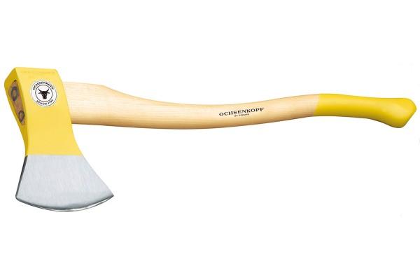 OCHSENKOPF ILTIS-Axt Modell Europa Hickory, 800 g OX 10 H-0807