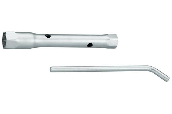 GEDORE Zündkerzenschlüssel mit Drehstift 16x20,8 mm DS 49 R