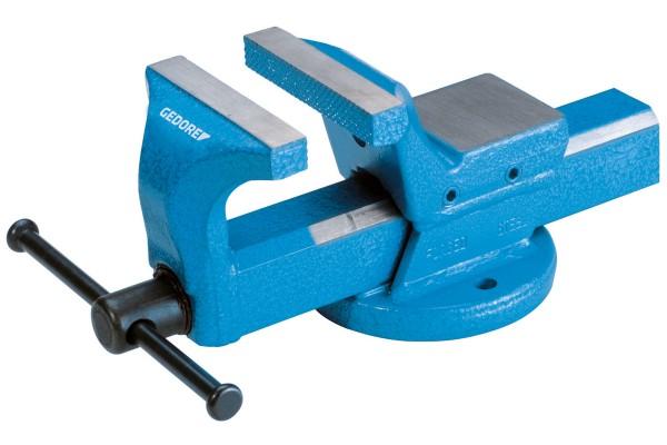 GEDORE Parallel-Schraubstock 125x150 mm 411-125