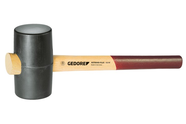 GEDORE Nylonhammer Ø 22-60mm 225 E
