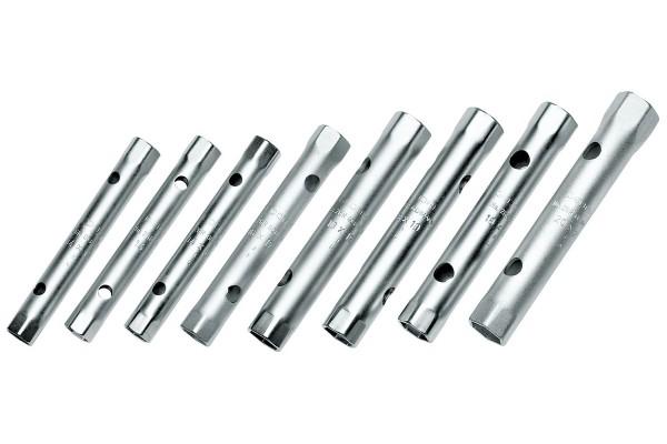 GEDORE Doppelsteckschlüssel-Satz 8-tlg 6-22 mm KD 26 R-8
