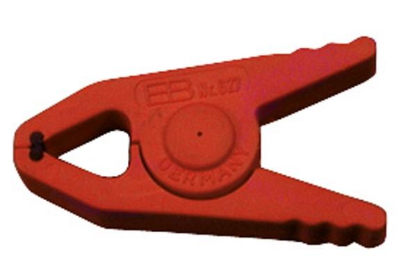 GEDORE Kunststoffklammer 1000V 80mm V 913 80